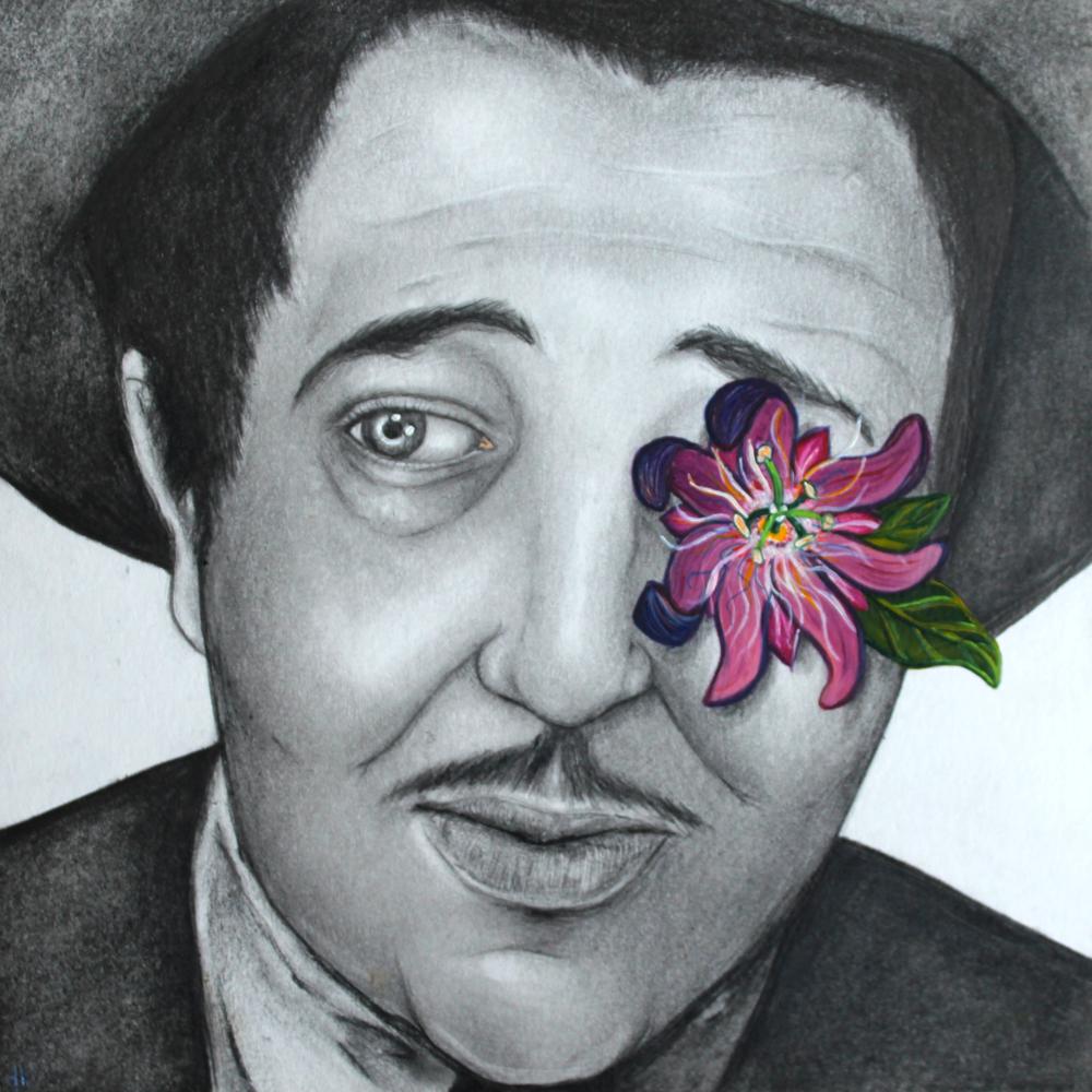 Passionflower, The Duke