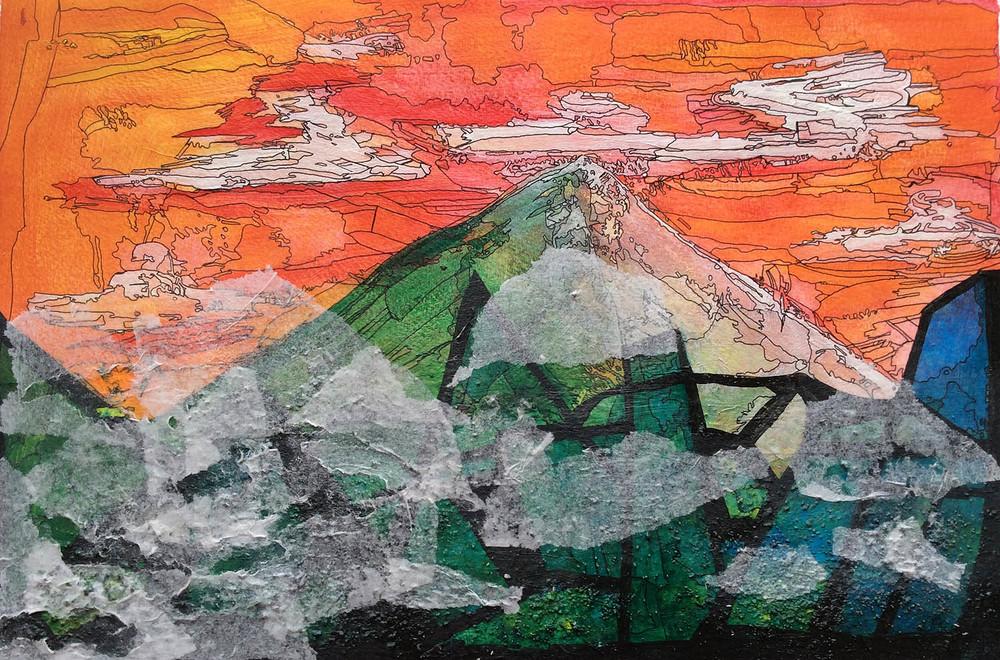 Mount Improbable