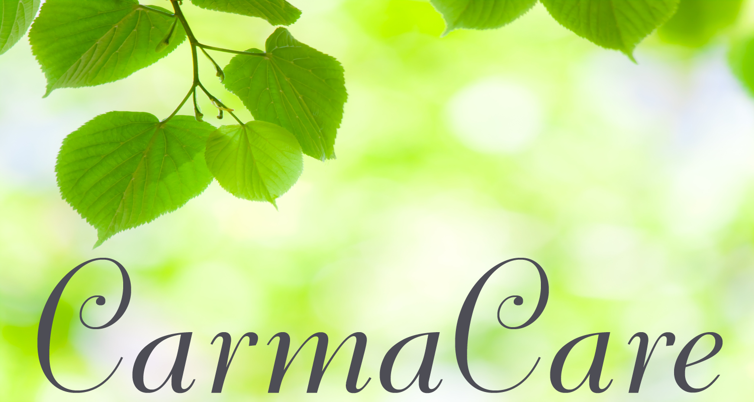 CarmaCare - Hair care products that provide optimal moisture & conditioning!