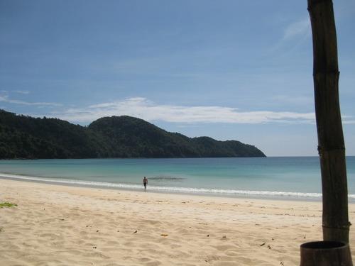 Andaman Beach Resort Burma