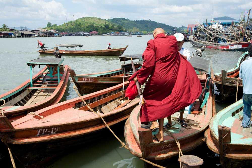 monk on a boat.jpg