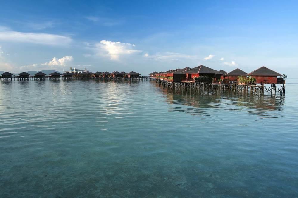Stilt village Borneo sailing yacht charter.jpeg