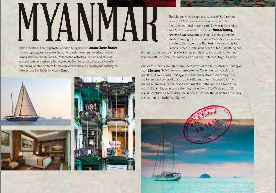 Conde Nast Traveller Myeik Archipelago Myanmar Sailing Yacht Charter Burma Boating.jpg
