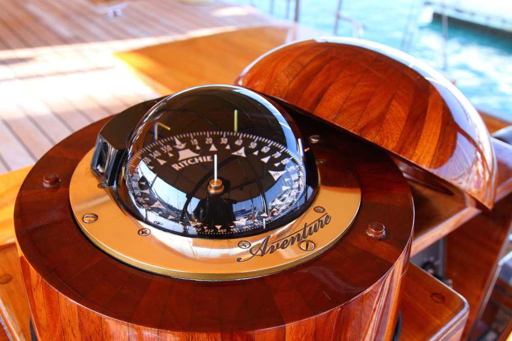 Aventure Sailing Yacht Compass details.jpg