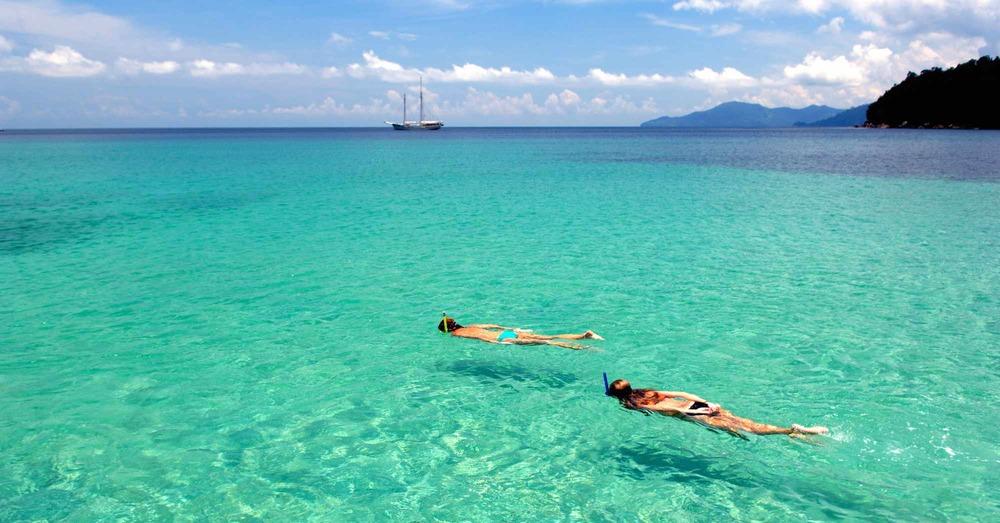 myanmar diving snorkelling burma mergui