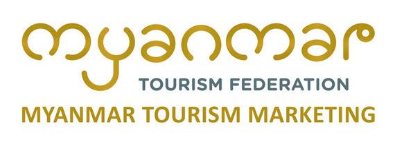 Myanmar Tourism Marketing logo