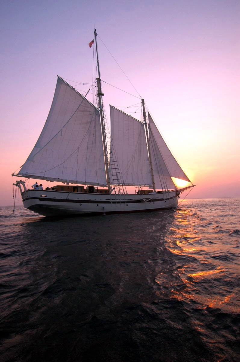 Sailing holidays in Myanmar into the sunset.jpg