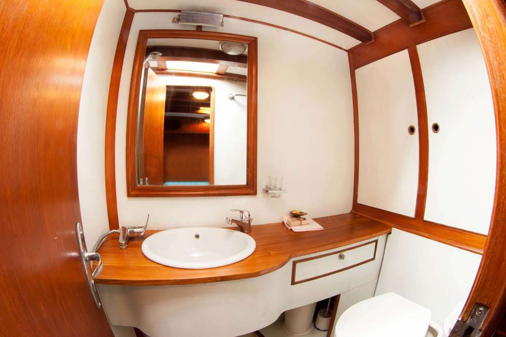 Washroom on sailing boat Scame in the Mergui Archipelago.jpg