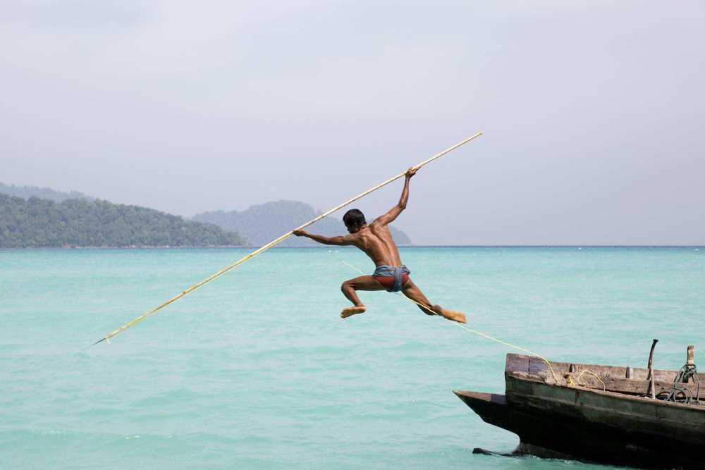Paradise in Mergui Archipelago » Exotic Voyages
