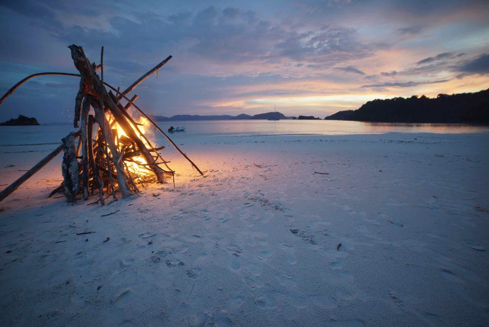 Y Not_bonfire party on white beach of hidden island in Mergui_XS.jpeg