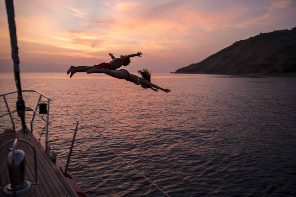 Aphrodite_diving into the sea amazing sunset cruise holiday in Thailand_XS.jpeg