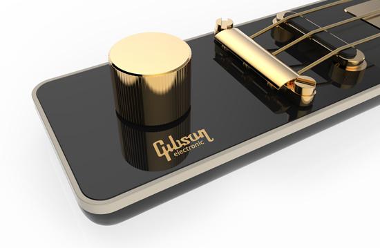 Gibson Electronic