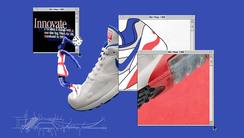 first look best wholesaler great prices Nike Air Max Day '18 — Adam Rowe