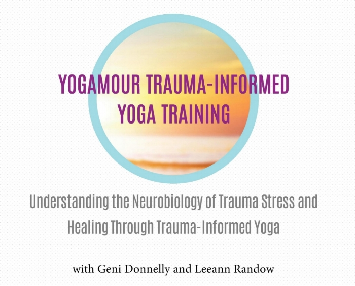 Understanding the Neurobiology of Traumatic Stress and Healing Through Trauma Informed Yoga