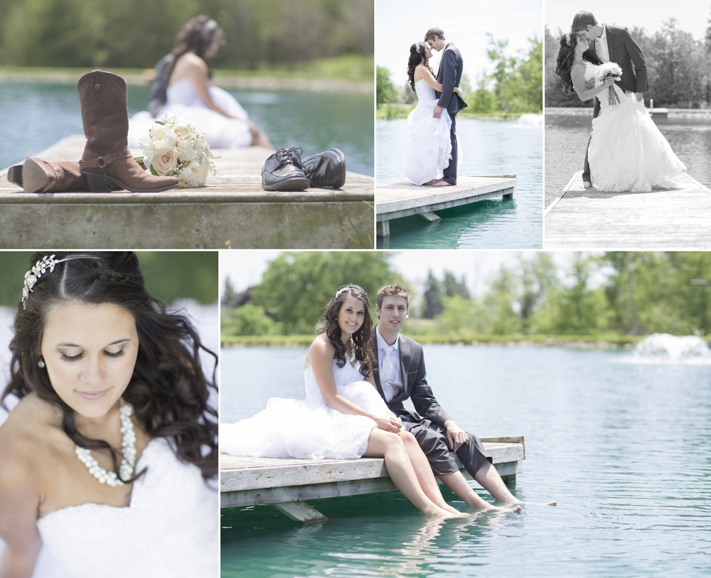 Elmira Wedding Photographer  Waterloo Wedding Photographer