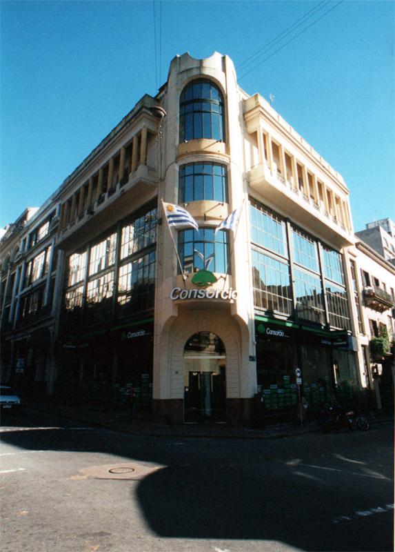 Consorcio del Uruguay