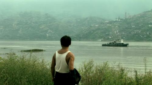 三峽好人 | 賈樟柯 | 2006年