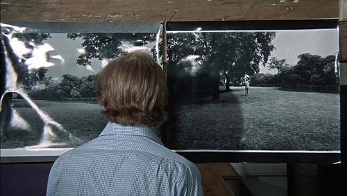 春光乍現 BLOW-UP | Michelangelo Antonioni | 1966年