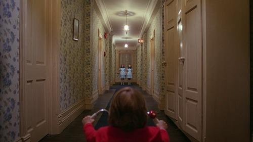 鬼店 The Shining | Stanley Kubrick | 1990年