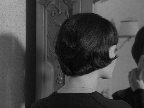賴活 Vivre Sa Vie | Jean-Luc Godard | 1962年