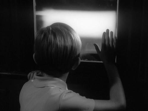沈默 The Silence| Ingmar Bergman | 1963年