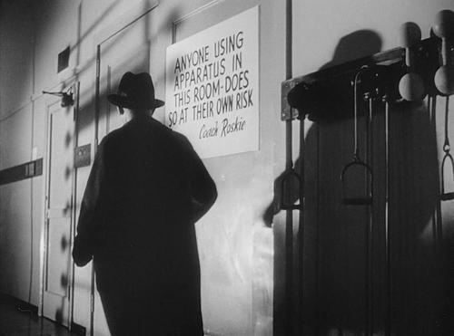陌生人 The Stranger | Orson Welles | 1946年