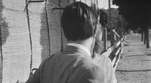 慾海含羞花/蝕 L'eclisse | Michelangelo Antonioni | 1962年