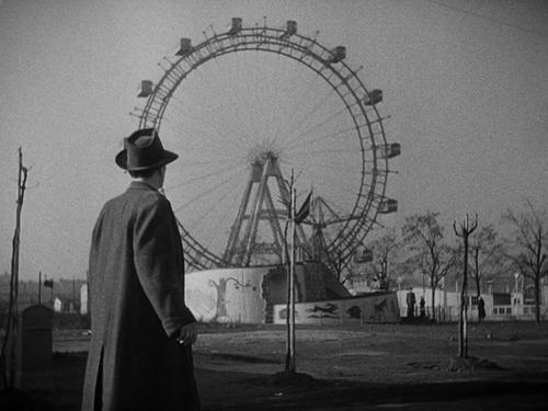 黑獄亡魂 The Third Man | Carol Reed | 1949年