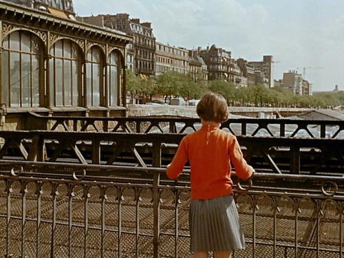 地下鐵的莎姬 Zazie dans le métro |Louis Malle | 1960年