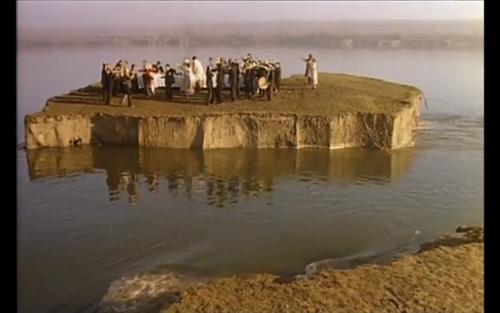 地下社會 Underground | Emir Kusturica | 1995