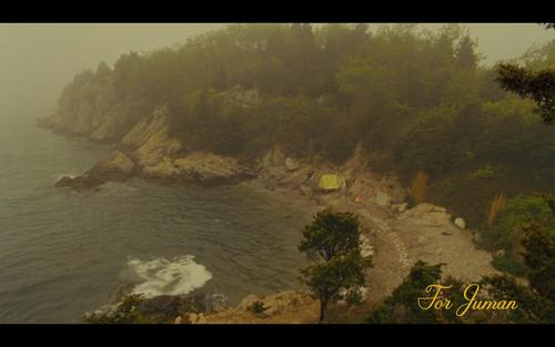 月昇王國 Moonrise Kingdom | Wes Anderson | 2012