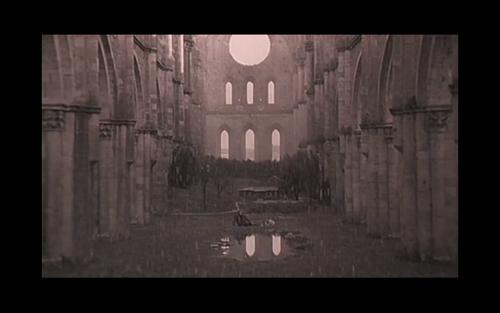 鄉愁 Nostalghia | Andrei Tarkovsky | 1983