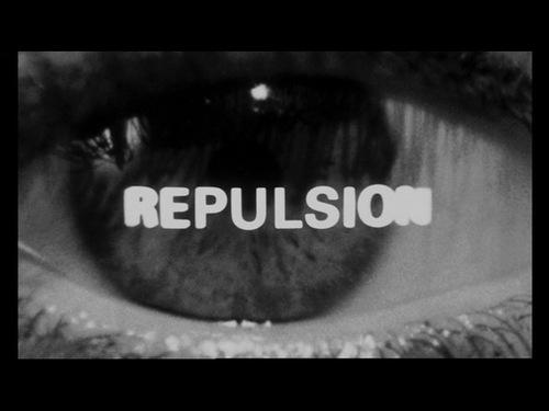反撥/ 冷血驚魂 Repulsion | Dir. Roman Polanski | 1965