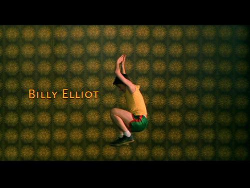舞動人生 Billy Elliot | Dir.Stephen Daldry | 2000