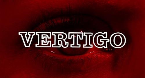 迷魂記 Vertigo | Dir.Alfred Hitchcock | 1958