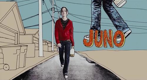 鴻孕當頭 Juno | Dir.Jason Reitman | 2007