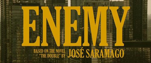雙面危敵 Enemy | Dir.Denis Villeneuve | 2013