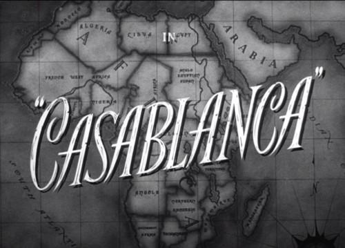 北非諜影 CASABLANCA | Dir.Michael Curti | 1942
