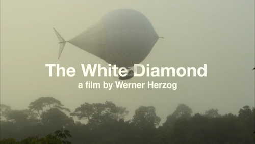 白鑽石 The White Diamond | Dir. Werner Herzog | 2004