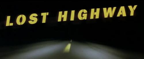 驚狂 Lost Highway | DIr. David Lynch | 1997