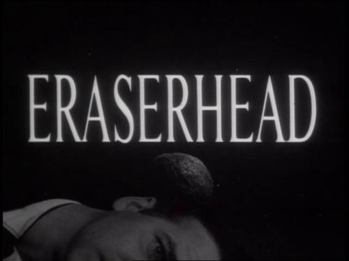 橡皮頭 ERASERHEAD | Dir. David Lynch | 1977
