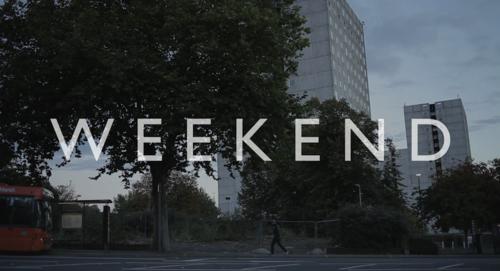 愛在週末邂逅時 WEEKEND | Dir. Andrew Haigh| 2011