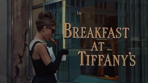 第凡內早餐 Breakfast at Tiffany's | Dir.Blake Edwards | 1961