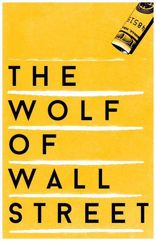 《華爾街之狼》