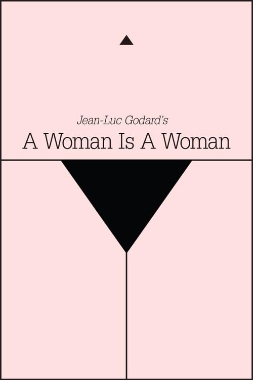 《女人就是女人》