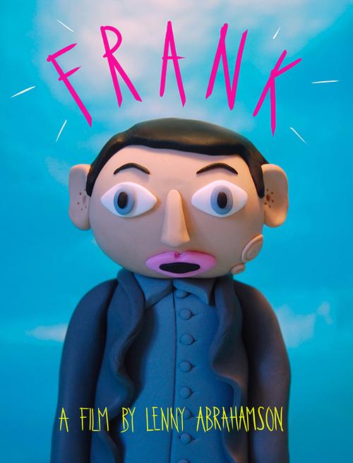Frank (上映未定)
