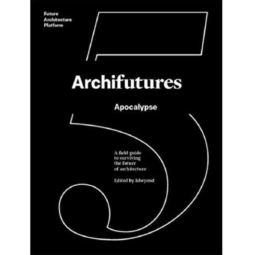 ARCHIFUTURES #5