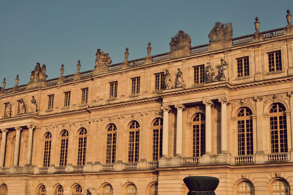 Versailles, Mar. 2013