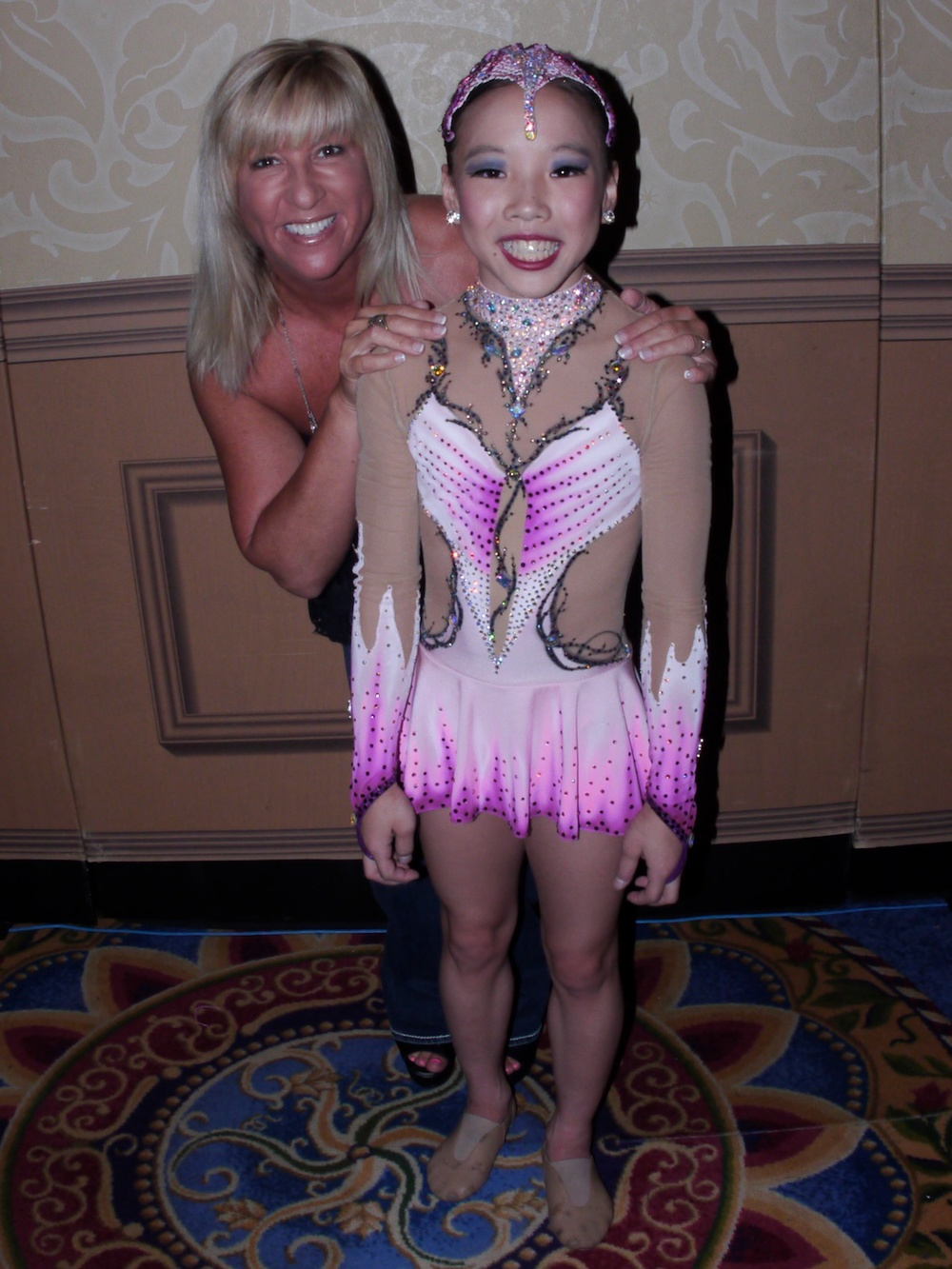 Shae-Lin & Brynne Becker