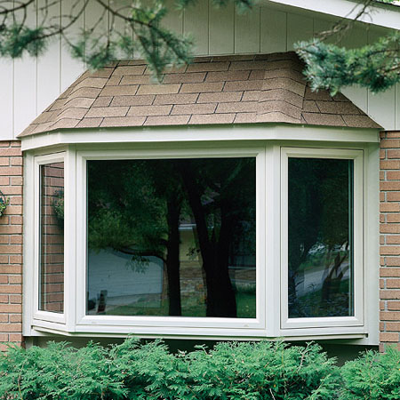New Bay Windows and Installation Services in Cincinnati, OH!